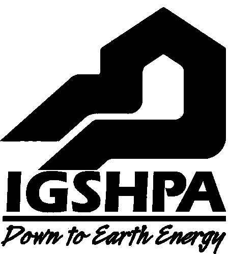IGSHPA Member Company
